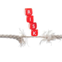 Hoog risico maar ook kans op snel geld