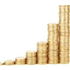 Rente op je bitcoin